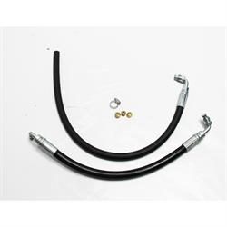 Garage Sale - Mustang II-GM Pump Power Steering Hose Kits