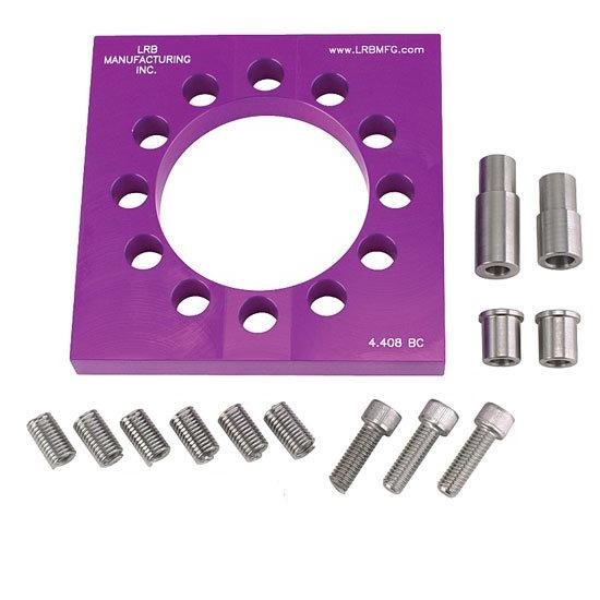 Garage Sale - LRB LRB-T0002P Heli-Coil Rear End Repair Kit