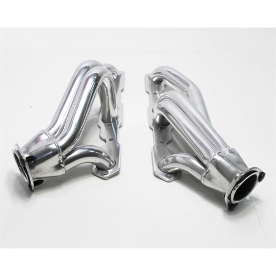 Flowtech 31502FLT Shorty Header, Ceramic