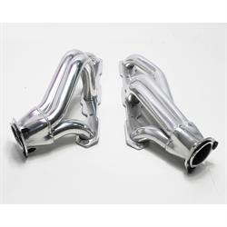 Garage Sale - Flowtech 31502FLT Shorty Header, Ceramic Coated, 265-400 SBC