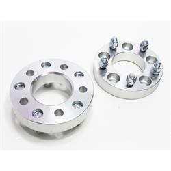 Garage Sale - Trans-Dapt 3612 Billet Wheel Adapters, 5 on 4-3/4 to 5 on 5