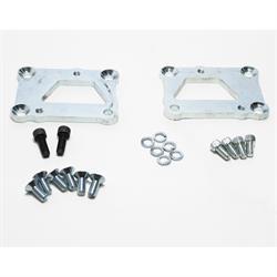 Garage Sale - Hooker Headers 12622HKR LS Swap Engine Mount Adapter, 3 Inch Forward