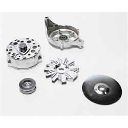 Garage Sale - Money Saver Alternator Dress Up Kit, Ford