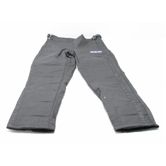 Garage Sale - Sparco Jade 2 SFI 5 Pants, Black, Large