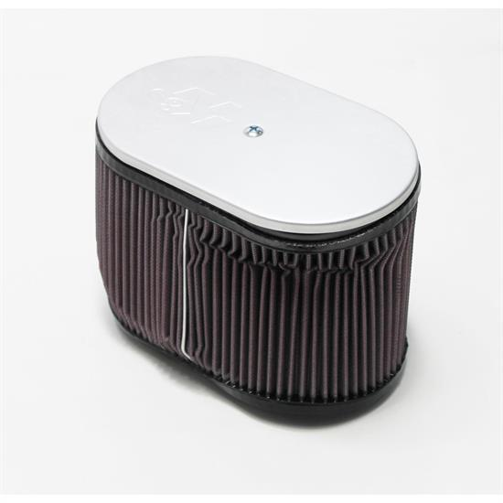 Garage Sale - K&N RD-5010 Air Filter, 6.25in Tall, Oval