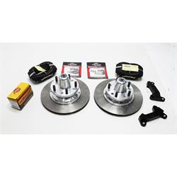 Garage Sale - Wilwood 140-11017 FDL 11 Front Disc Brake Kit, 74-80 Pinto/Mustang II