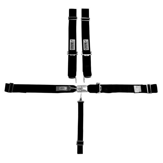 Garage Sale Crow Sprint Midget Racing 5 Point Seat Belt