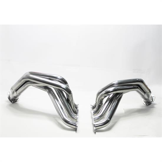 Garage Sale - Big Block Chevy Fenderwell Headers for 1955-57 Chevy, AHC Coated