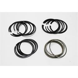 Garage Sale - Speedway Gas Proven Series Piston Rings, 4.00 Bore, Styles A, Standard
