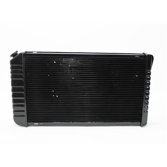 Garage Sale - 1967-72 GM Truck and Blazer 4 Row Radiator, OEM Replacement