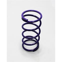 Garage Sale - Tru-Coil Racing Coil Springs, Rear, 5 x 10-1/2 Inch, 125 lbs.