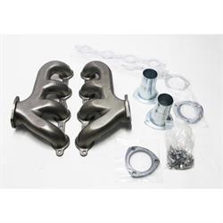 Garage Sale - Tru-Ram_ LS1 Exhaust Manifolds, Unpolished