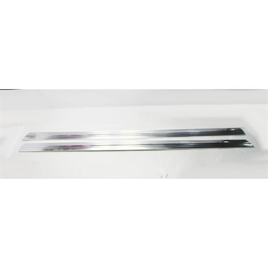 Garage Sale - Reproduction Rocker Panel Moldings, 1962-63 Nova