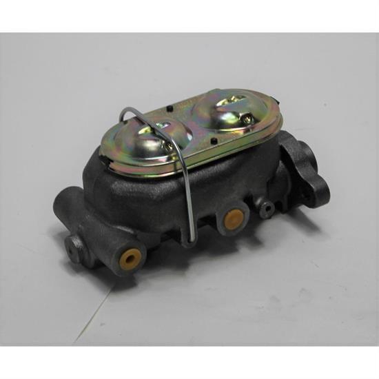 1 Inch Bore GM//Corvette Cast Iron Master Cylinder