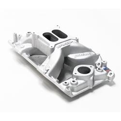 Garage Sale - Edelbrock 7576 RPM Air Gap Intake Manifold, Mopar 318,340,360
