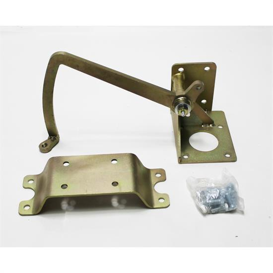 Garage Sale - Universal Frame Rail Power Brake Pedal Mount