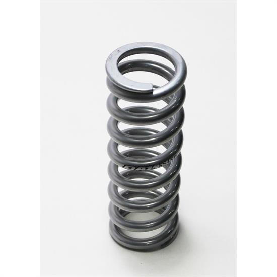 Garage Sale - QA1 8S450 Coil Spring, 8 Inch, 450lb Rate, Silver Powdercoated