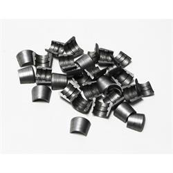 Garage Sale - Heat Treated Valve Locks, 11/32 Inch, Set of 30