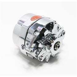 Garage Sale - Powermaster 67293 GM 12SI 150 Amp Alternator, Polished