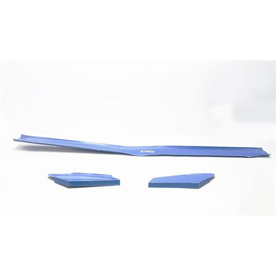 Garage Sale - Performance Bodies IMCA Northern Sport Mod Blue Rear Spoiler