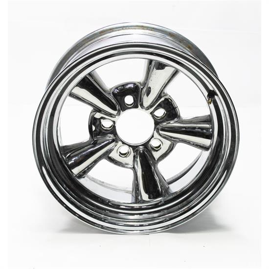 Garage Sale - Allied Wheel 6757099 Supreme 15 x 7 Wheel, 5x4.5/5x4.75/5x5