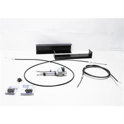 Garage Sale - Power Remote-Mount Electric Emergency Brake Kit