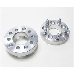 Garage Sale - Trans-Dapt 3608 Billet Wheel Adapters, 5 on 4-1/2 t