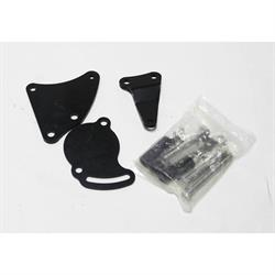 Power Steering Pump Bracket Set for Short Water Pump,Small Block
