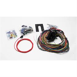 Painless Wiring 21 Circuit Wiring Harness