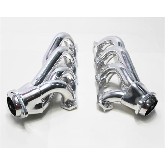 Flowtech 32103FLT Shorty Headers, Ceramic Coated