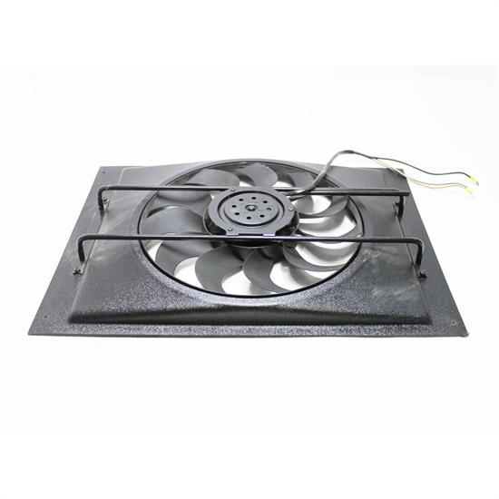 Cooling Components CCI-1780 Cooling Machine Electric Fan, Style 8 on