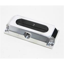 H3R Performance BMF01P Fire Extinguisher Flat Surface Bracket
