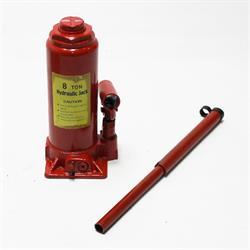Hydraulic Round Tubing Bender 8 Ton Bottle Jack