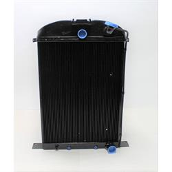 Garage Sale - Walker Z-494-1 Z-Series 1936 Ford Radiator for Chev