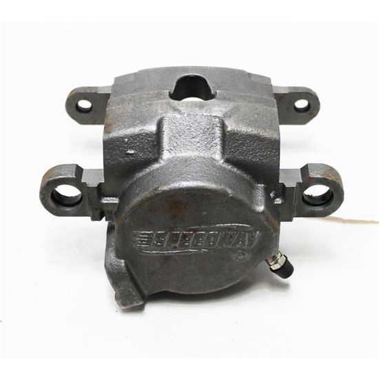 1978-Up GM Metric Brake Calipers, IMCA Approved, Left