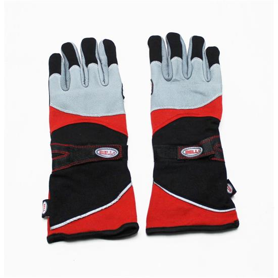 Bell Vision II Racing Gloves, XXL