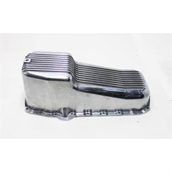 1955-79 Small Block Chevy Aluminum Oil Pan