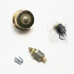 Stewart Warner 280ED-F Electric Temperature Gauge Sender-100-280