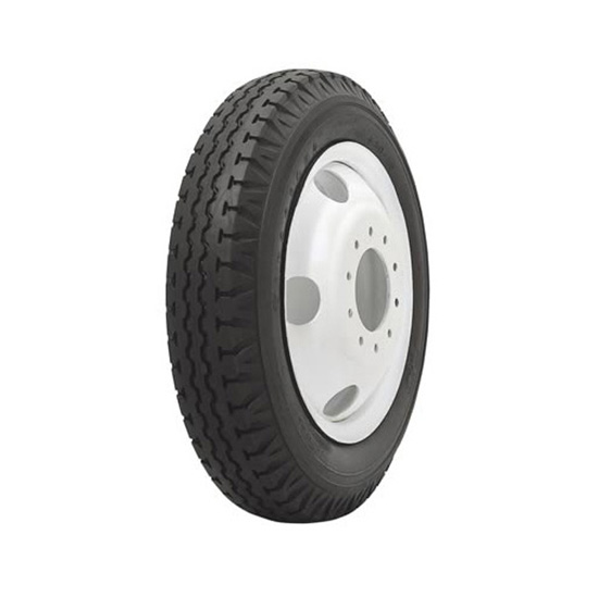 Coker 761400 Hi-Speed 6.50-20 Blackwall Tire