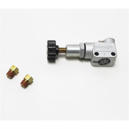 Wilwood 260-8419 Adjustable Proportioning Valve Knob