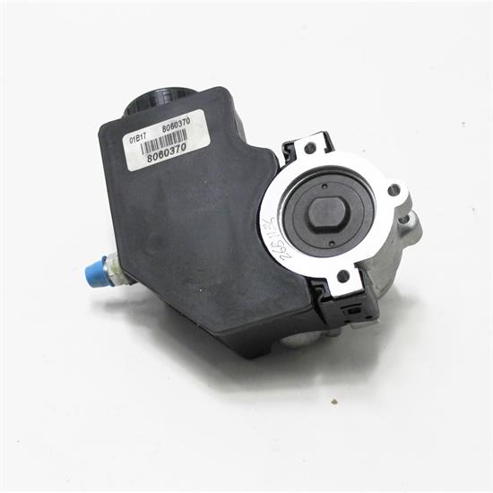 GM High-Flow Lightweight Aluminum Power Steering Pump