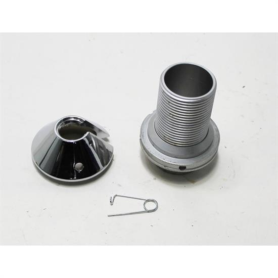 Coilover Mounting Kit, 1.63 Inch Body