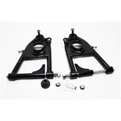 Speedway Mustang II Offset Tubular Control Arms, Stock Spring No