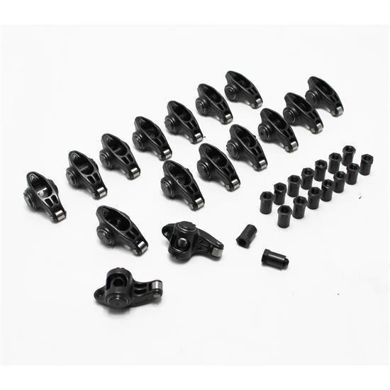 COMP Cams 1620-16 Ultra Pro Magnum Roller Rocker Arms