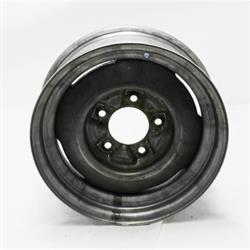 Speedway Vintage 16x6 Steel Wheels, 5 on 5.5, 3.5 Inch BS