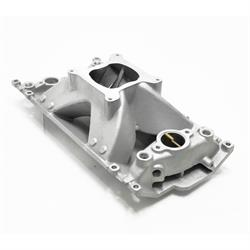 Professional Products Plain 1996-Up Chevy Vortec Head Intake