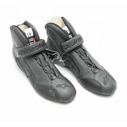 Garage Sale - Alpinestars Tech 1-Z Shoes, Anthrocite, Size 9