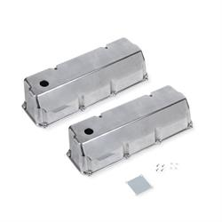 Mr Gasket 6890G Aluminum Tall Valve Covers, 351C/351/400M Ford