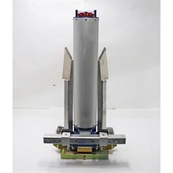 Bert Transmission AJ1000 Aluminum Bumper Jack