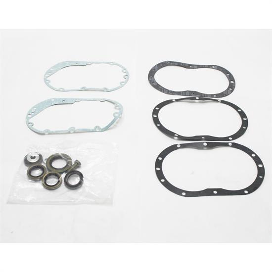 Weiand 91165 144/174 Powercharger Gasket Kit